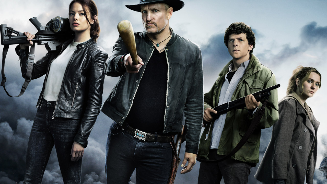 teaser image - Zombieland: Double Tap Official Trailer