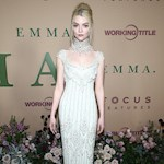 Anya Taylor-Joy: Emma set was like a Jane Austen theme park
