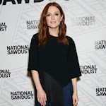 Julianne Moore was never approached about Jurassic World return